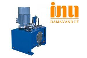 hydraulic-panel